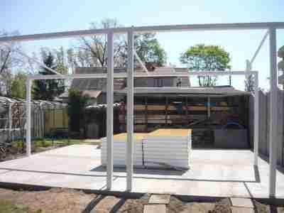 Garaż Z Płyty Warstwowej Projekt Oprava A Výstavba Domu