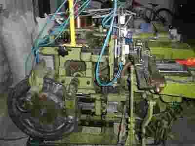 Maszyna do produkcji peletu allegro