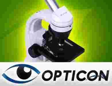 Opticon xsp walizce okular usb prezent