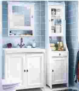 Kabiny Wanny Z Hydromasażem Ikea łazienka Szafka