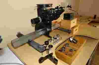 Neophot mikroskop carl zeiss jena