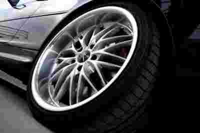 Alufelgi 17 5x108 Peugeot 508 Span Classhiddenclzasłonięte