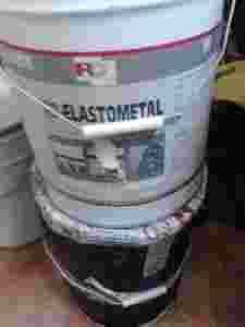 Elastometal allegro