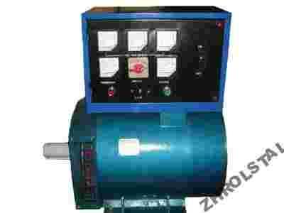 Rewelacyjny Prądnica 30KW do agregatu prądotwórczego NOWA !!! MB68