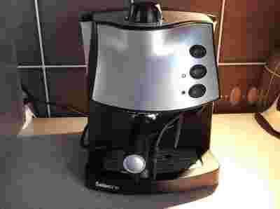 Inteligentny Ciśnieniowy ekspres do kawy SELECLINE OKAZJA!!! XT53